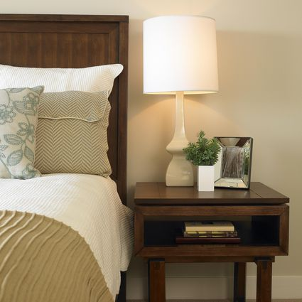Heres Everything You Need To Know About Choosing A Bedside Lamp