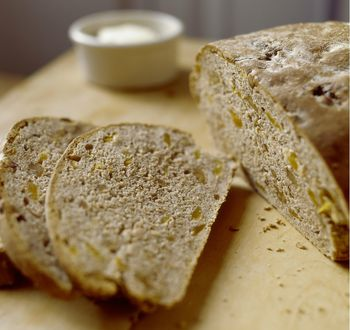 Yeast And Quick Bread Recipes With Dried Apricots