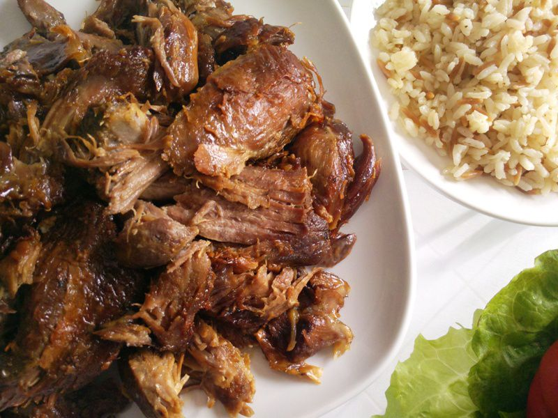 Turkish roasted lamb is called kuzu tandr in turkish cuisine tandr refers to any meat roasted over coals in the oven or on the stovetop forumfinder Images