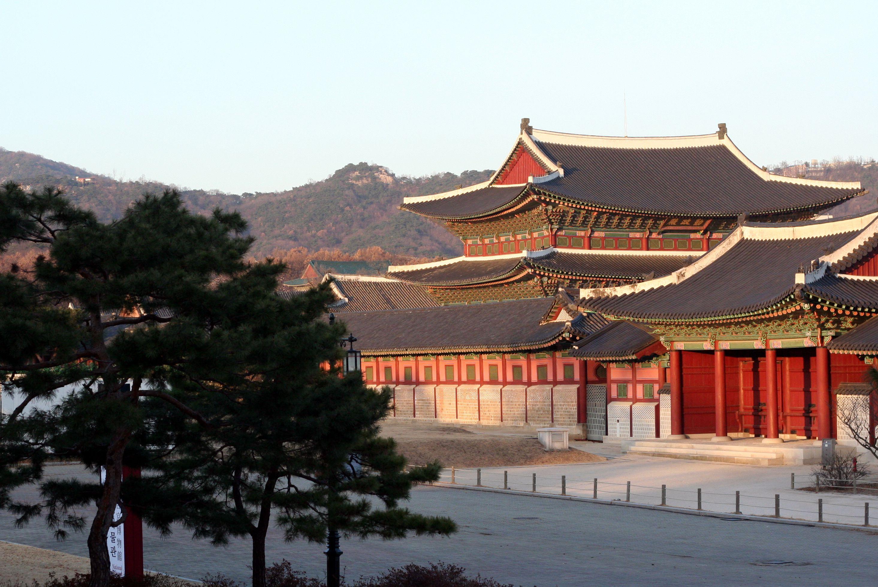 Architecture Of Neo Confucian Social Reform Koreas Joseon Dynasty