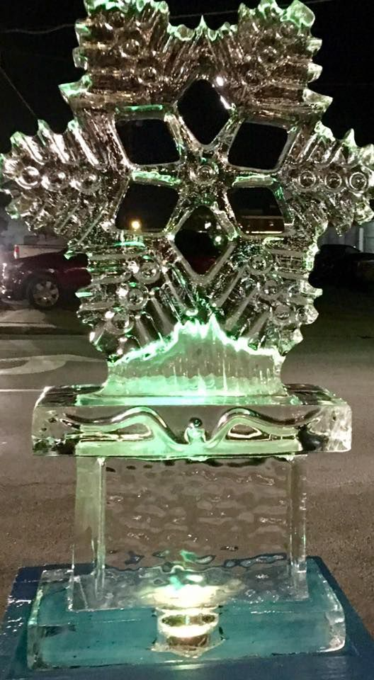 Medina Ice Festival
