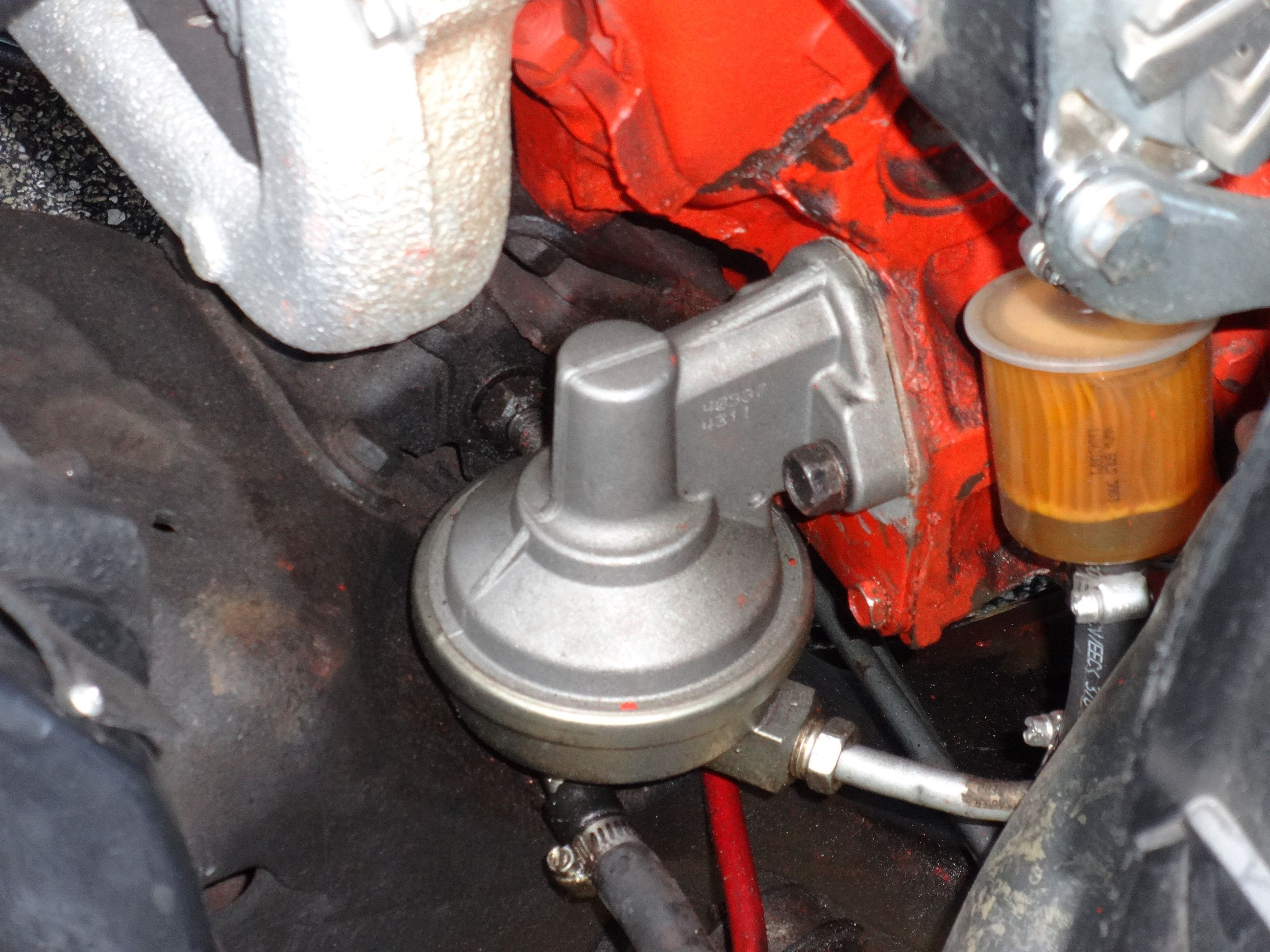 3 Common Mechanical Fuel Pump Problems