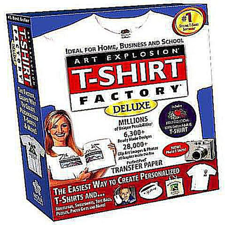 Best design software for creating print or web projects make your own custom t shirts reheart Images
