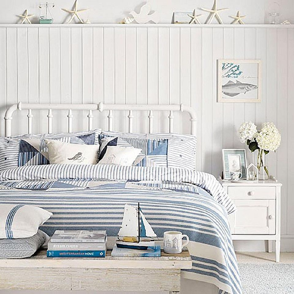 Best 25+ Coastal bedrooms ideas on Pinterest | Beach bedrooms ...