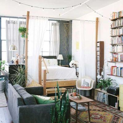 Los muebles básicos que necesitas para tu primer ... - photo#36