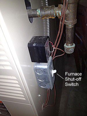 Seasonal Gas Furnace Maintenance Tips
