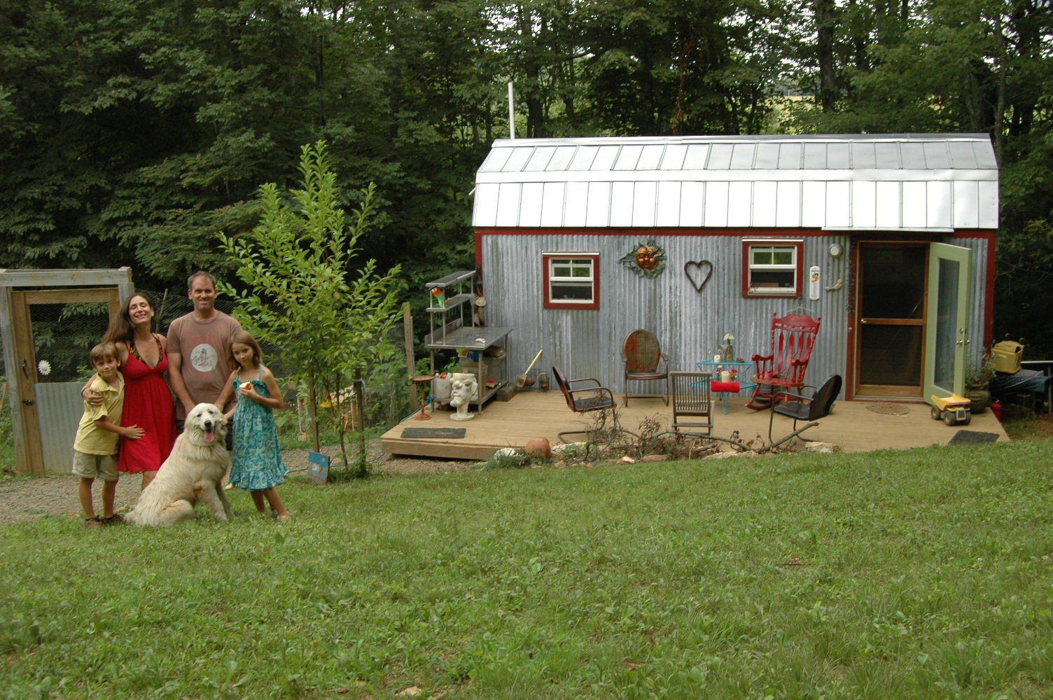 Tiny houses on the beach for sale - Why Tiny House Living Pays Off Big For Young Families
