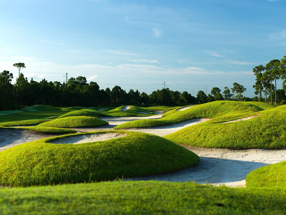PGA Golf Club, Port St. Lucie, FL