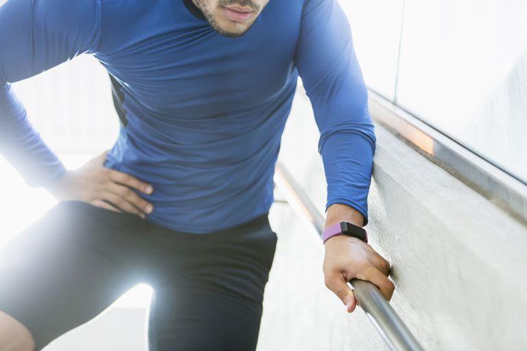 hip labrum injury
