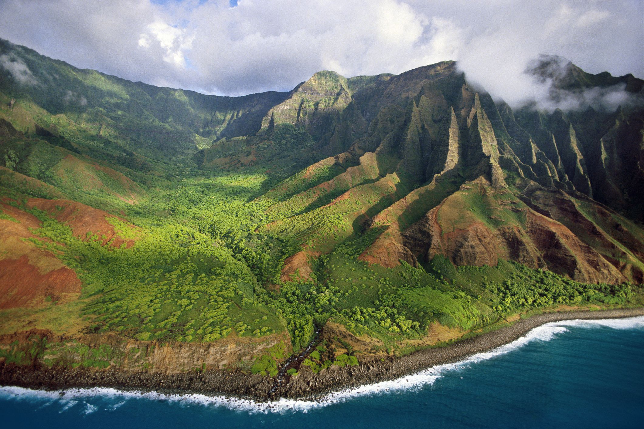 Top 10 Reasons to Visit Hawaii