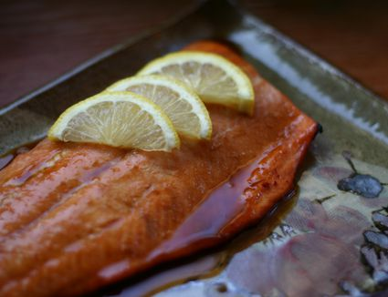 how to cook salmon recipe
