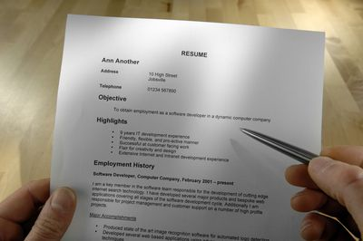 how to choose the best resume format - How To Make The Best Resume Possible