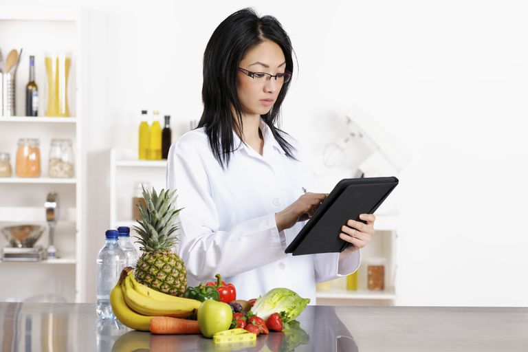 I got You Were Born to Be a Dietitian. Do You Want to Be a Dietitian?