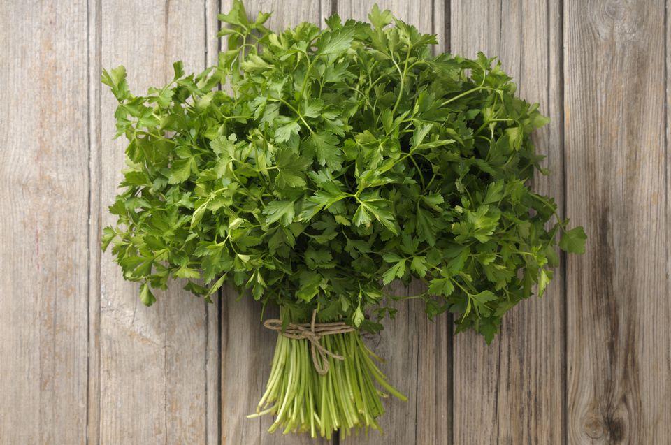 Fresh Flat-Leaf Parsley