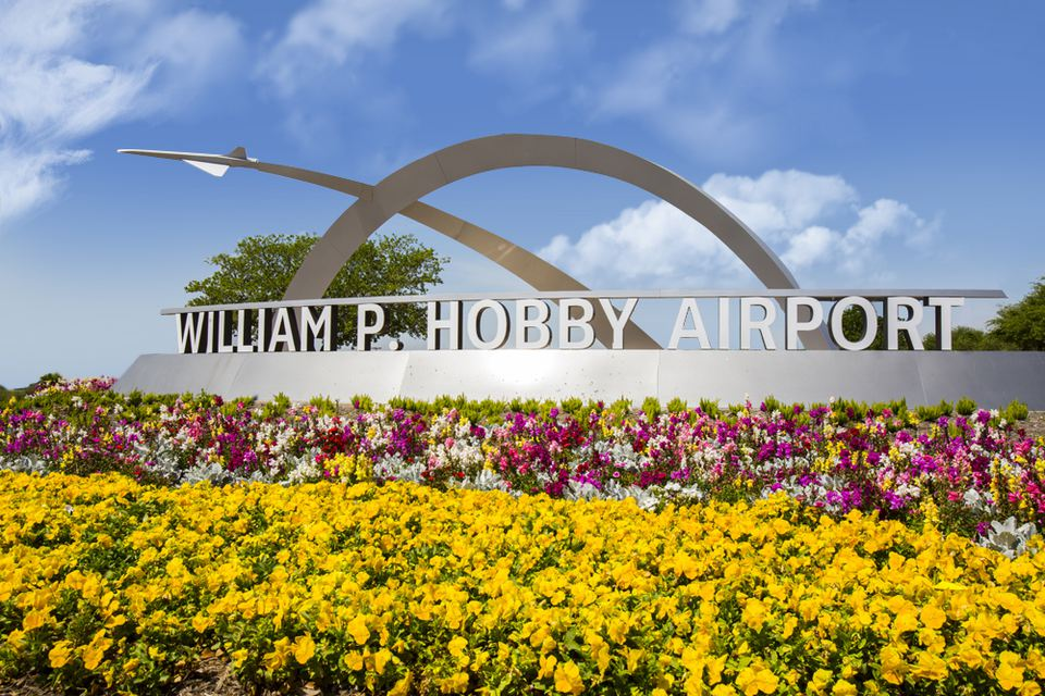 Houston Hobby Airport