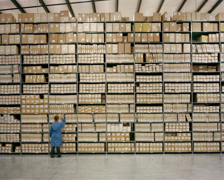Inventory Picking