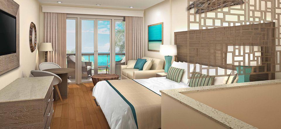 Rooms: Barbados All-Inclusive Resorts