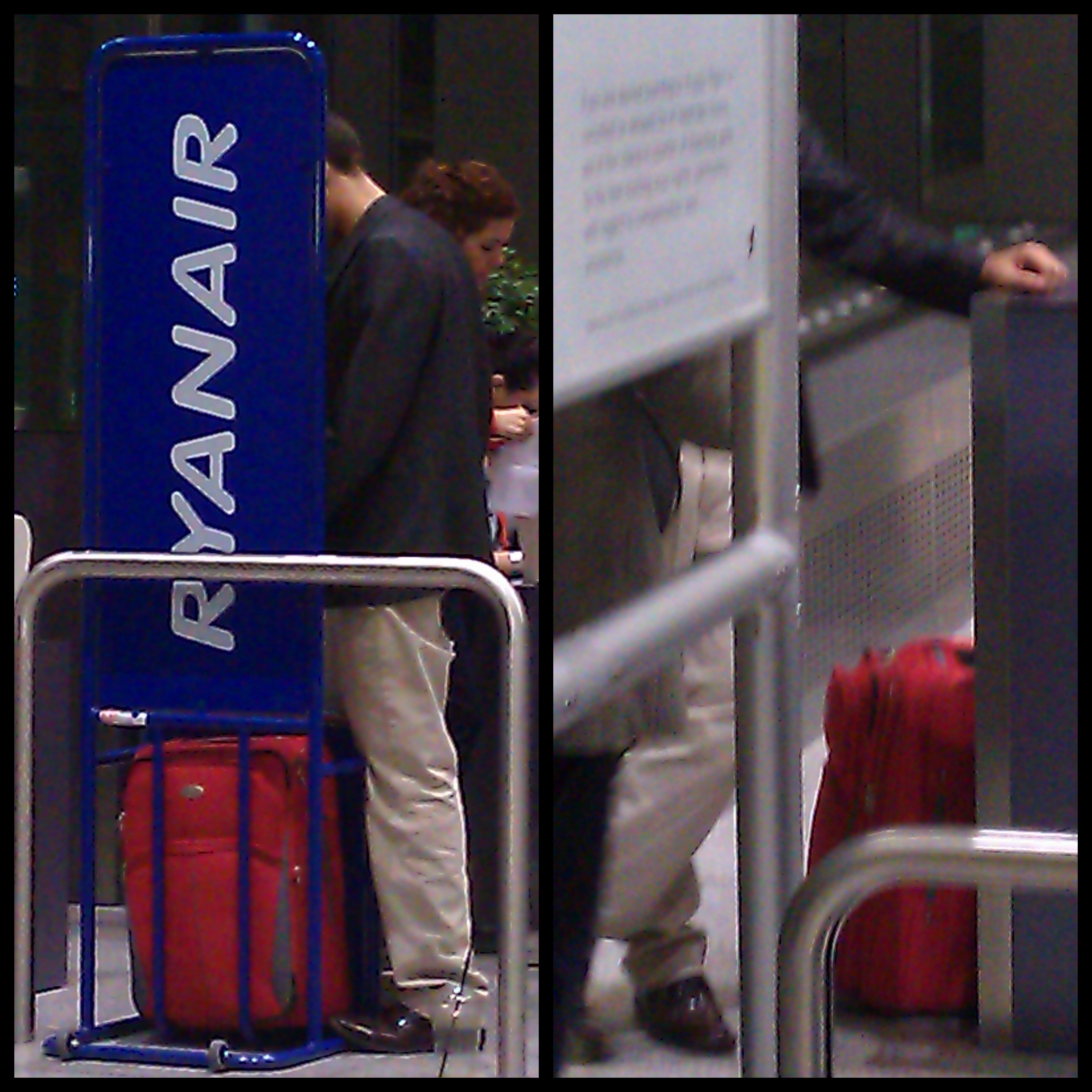 tips on how to avoid baggage fees while flying ryanair