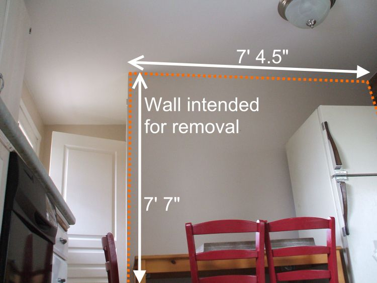 Load Bearing Wall or Not