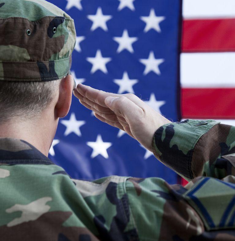 Sólo los indocumentados con DACA se pueden unir al Ejército