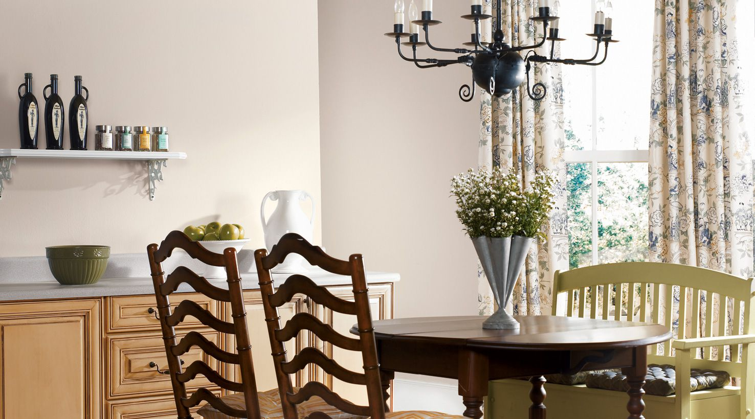 7 Best Cool Paint Colors From Sherwin-Williams