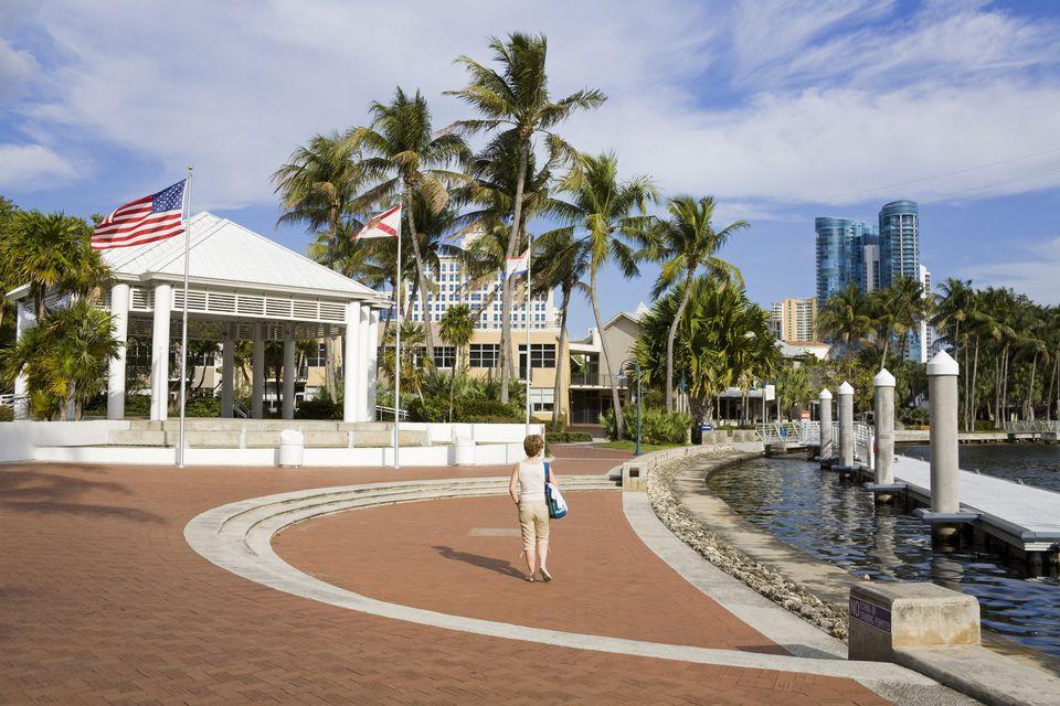 Las Olas Florida Hotels