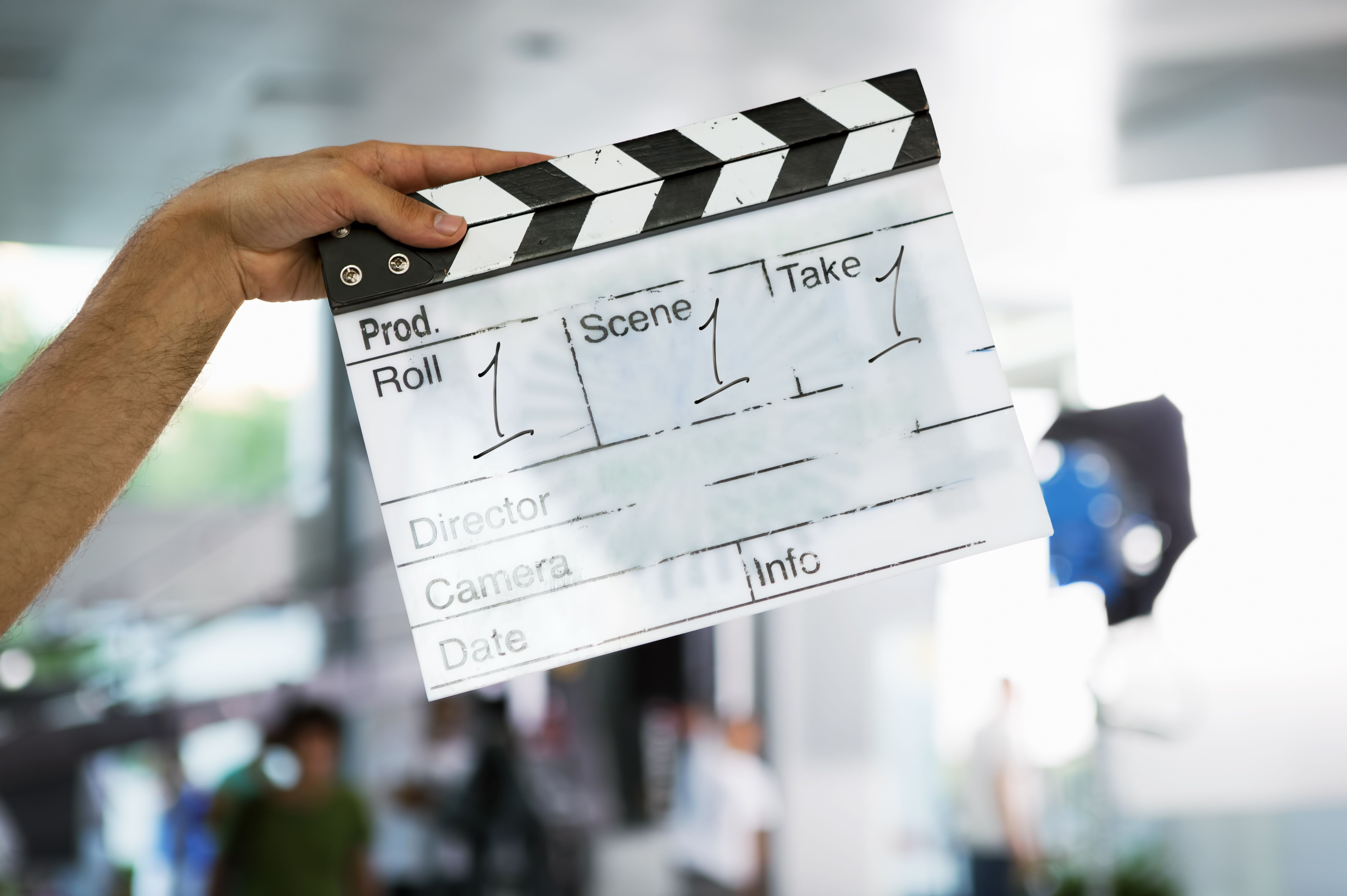 learn the skills needed for tvfilm production jobs - Best Careers For Women Per Skill Sets Advantages