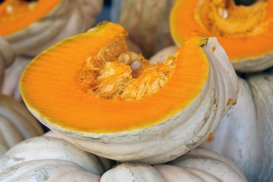 turkish pumpkin