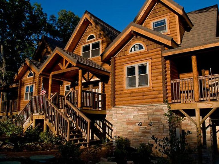 DIY Blog Cabin Winners, Past and Present
