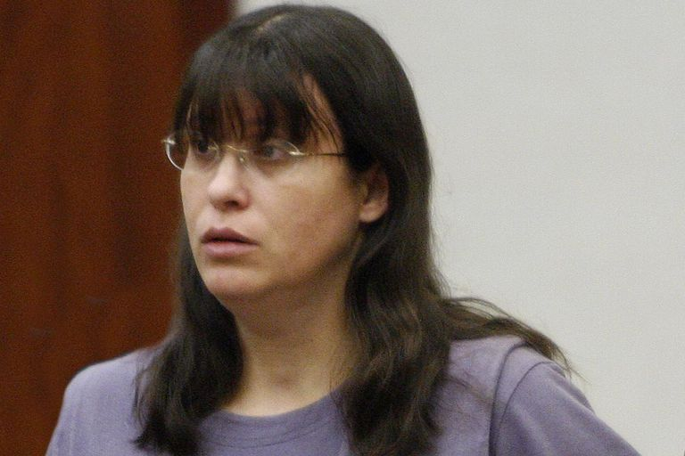 Andrea Yates Found Not Guilty By Reason Of Insanity