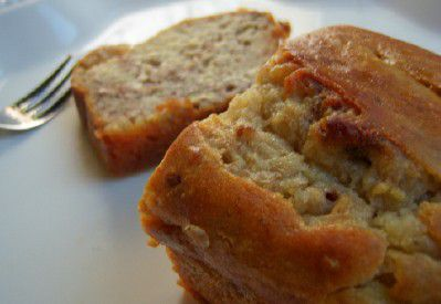 Gluten Free Banana Bread Recipe Image Teri Gruss