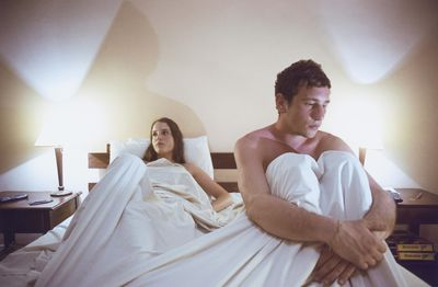 What Kind of Woman Marries The Passive Aggressive Man images