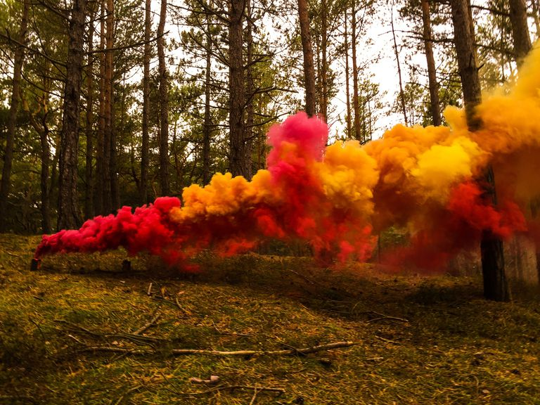 Colored Smoke Bombs Where To Buy