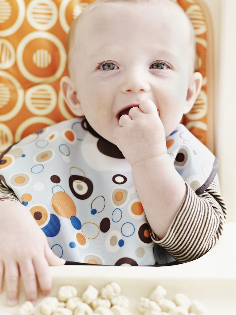 toddler finger food
