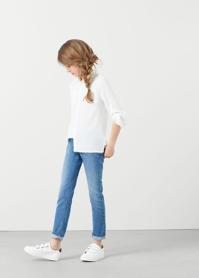 Top 10 Back To School Jeans Trends For Kids And Teens-4328
