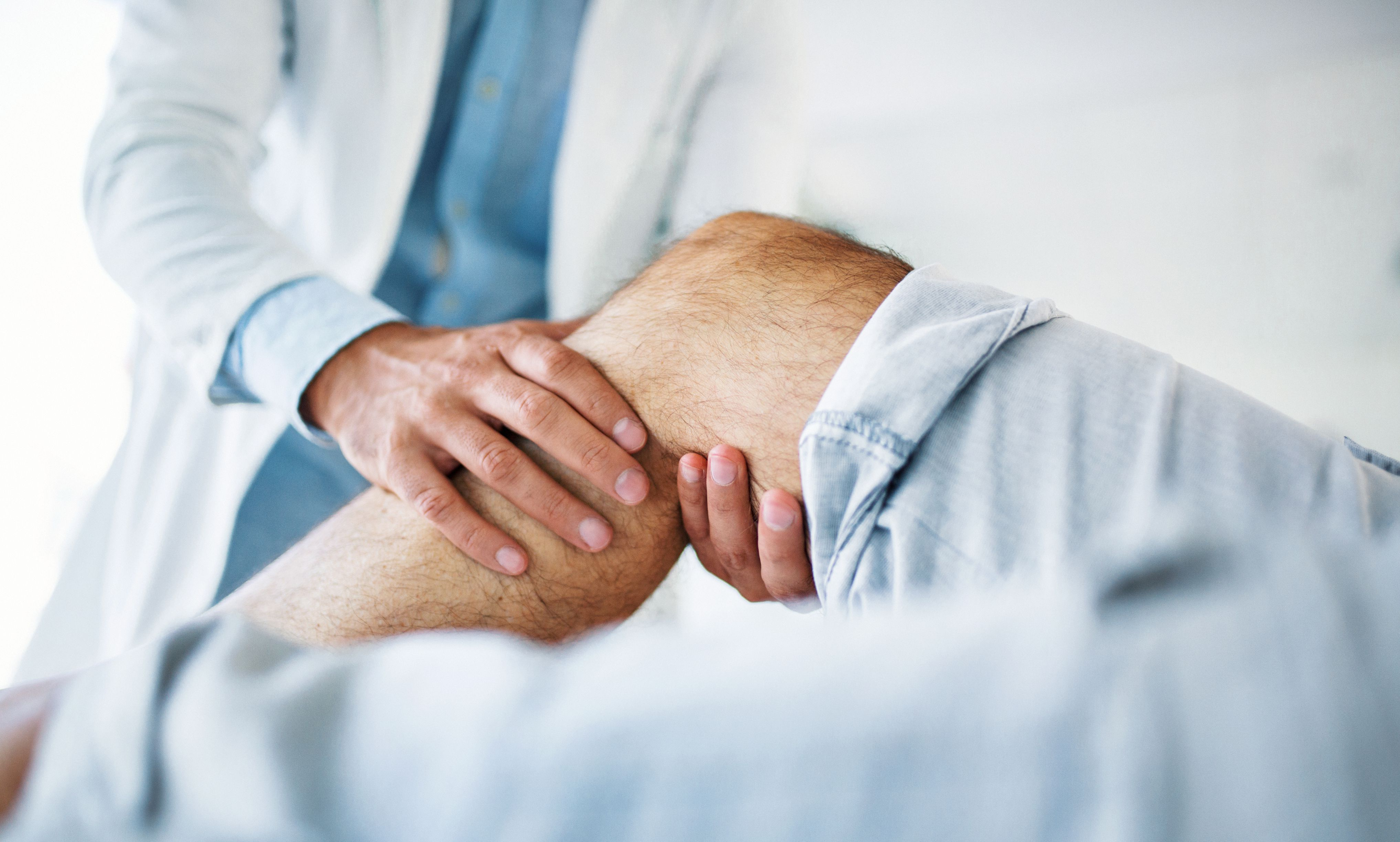 What Can Happen If You Delay Joint Replacement Surgery