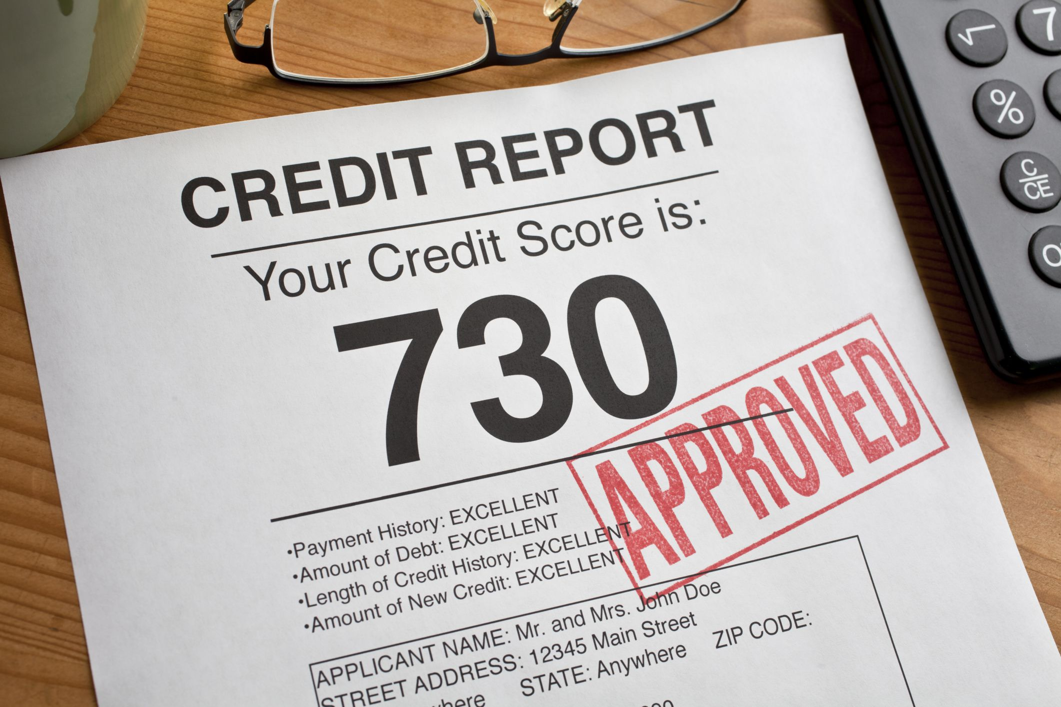 The basics of a certificate of occupancy checking a tenants credit how to do it and why you should xflitez Images