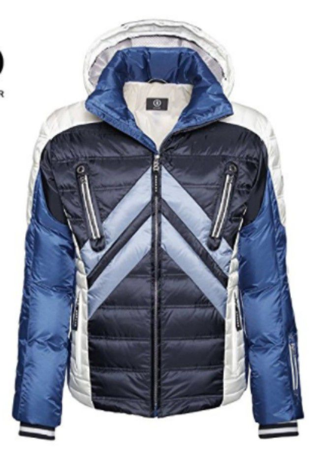 Bogner Robin Down Jacket