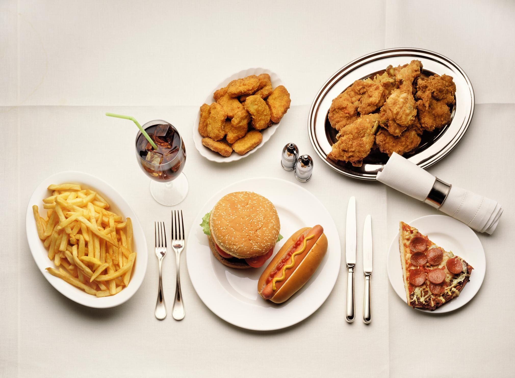 Cholesterol Food To Avoid