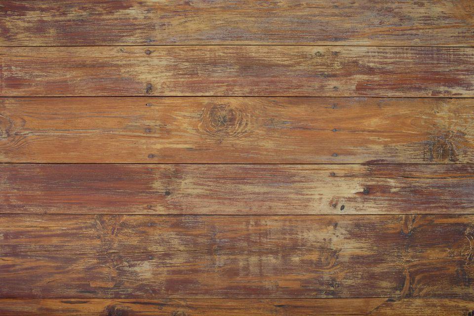 Wooden board panels