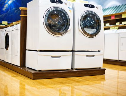 The Best Options for Washers and Dryers in Apartments
