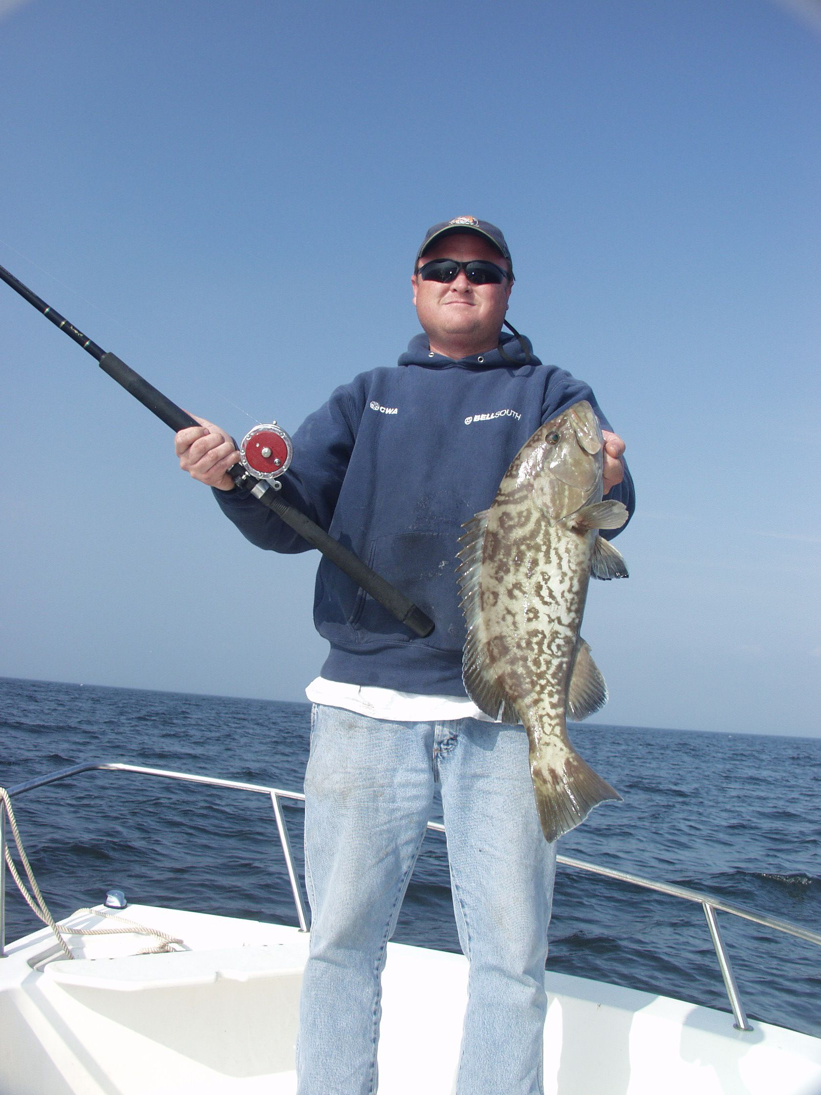 Tips for Catching Gag Grouper