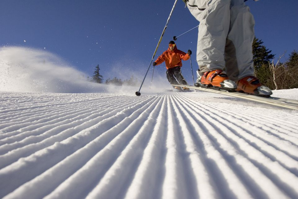 Maine ski deals