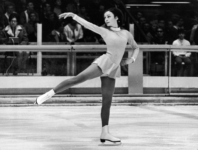 Peggy Fleming