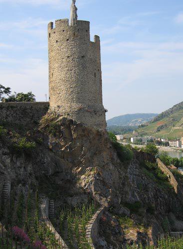 Rhone valley travel guide france adventures - Office de tourisme tournon sur rhone ...