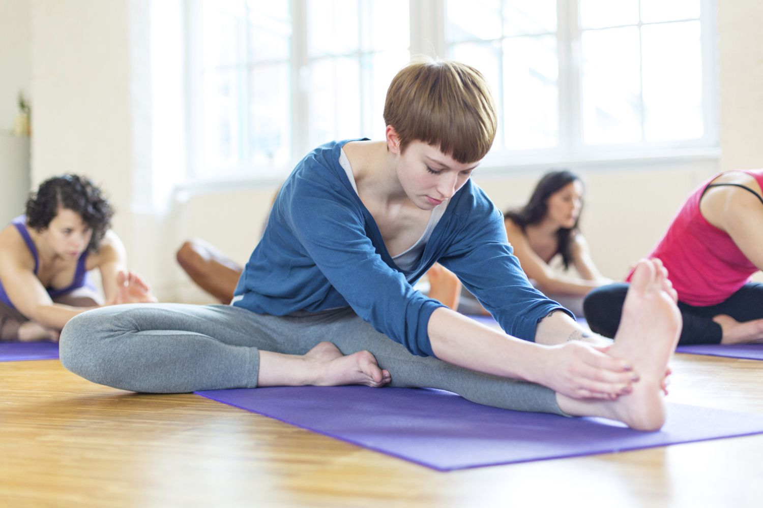 Is Gentle Yoga Right For You