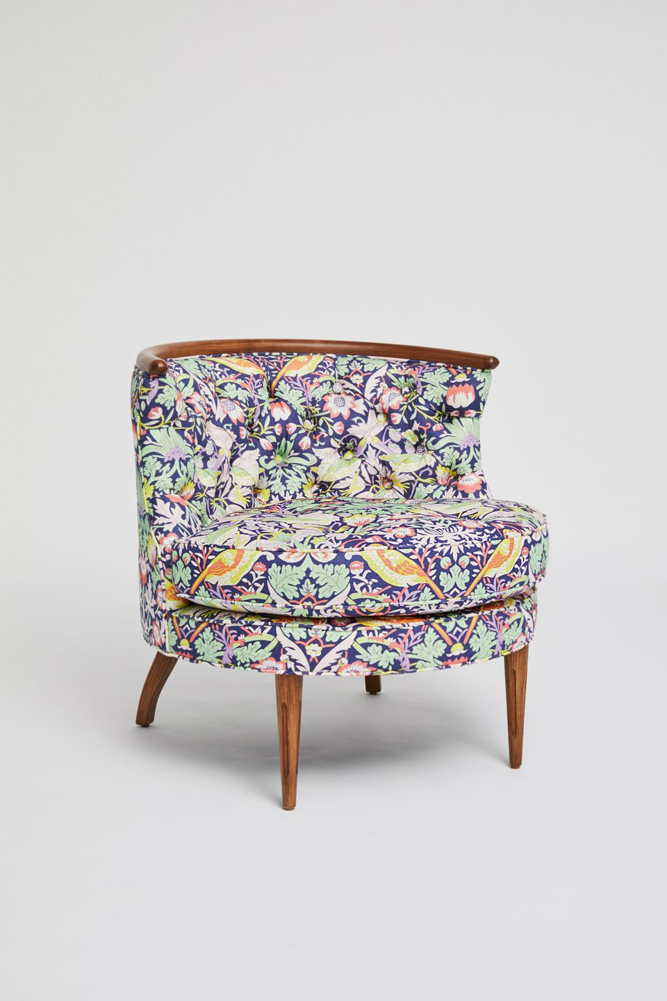 see the entire liberty for anthropologie furniture collection. Black Bedroom Furniture Sets. Home Design Ideas