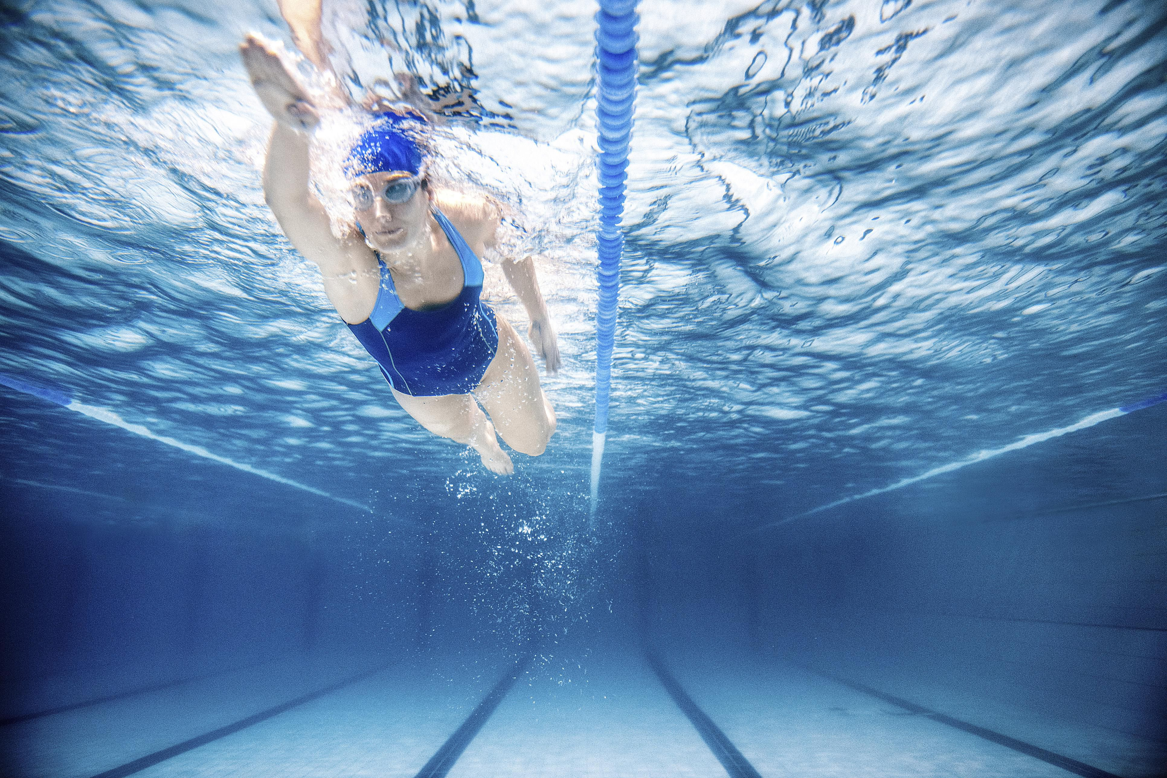 Cardio respiratory Endurance for Adults/Children