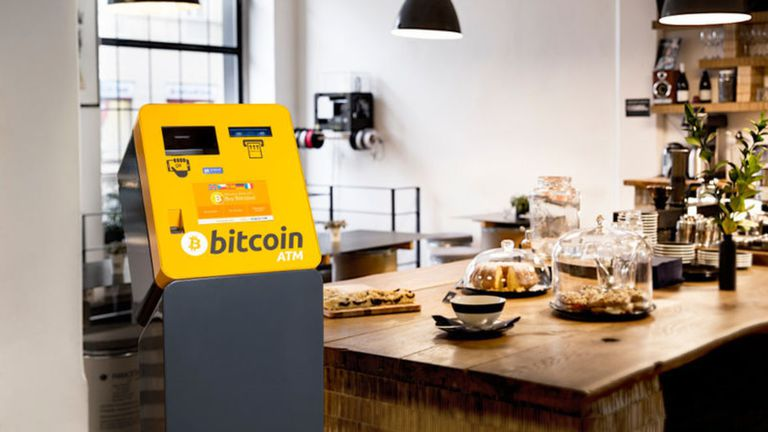 The best ways to convert bitcoin into cash bitcoin atm in a cafe ccuart Images