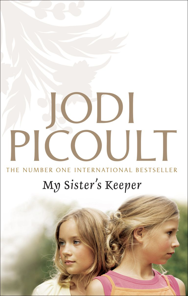My Sister's Keeper book cover